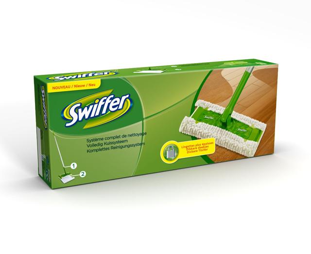 Swiffer Bodenwischer Giftig